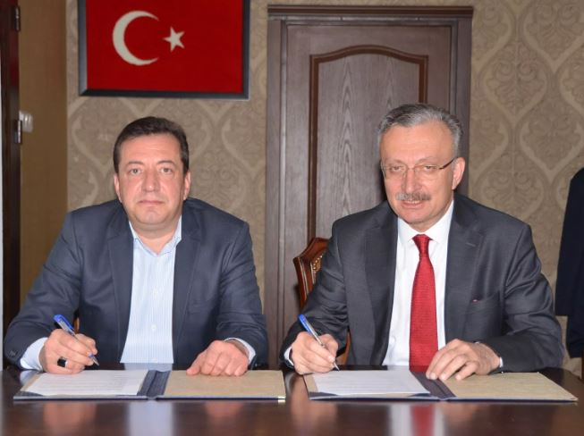 Era Çevre ile Erzincan Binali Yıldırım Üniversitesi arasında protokol imzalandı
